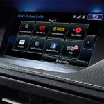 lexus number one choice luxury car rental dubai